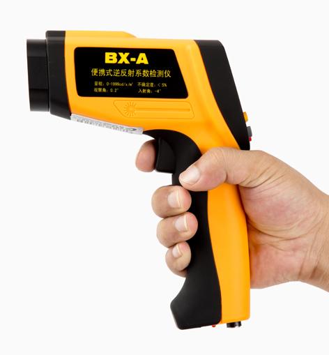 标志逆反射系数检测仪(BX-A/CF-A/CF-B型)