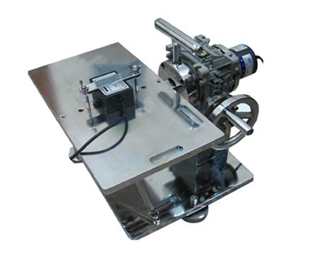 便携式制动性能测试仪校准装置