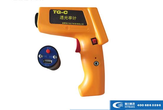 TG-C型透光率计无线式