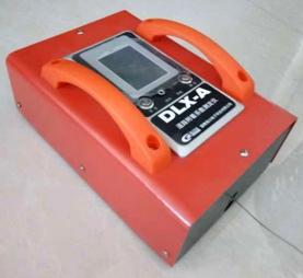 DLX-A道路附着系数测定仪