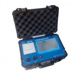 地感线圈测速模拟检定仪(JDS-A型)
